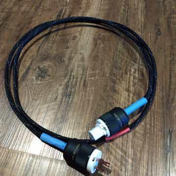 LiveLine Power Cord