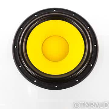 "HiVi Research D10G 10"" Kevlar / Paper Woofer"