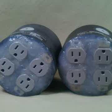 PLC 4 Outlet version.