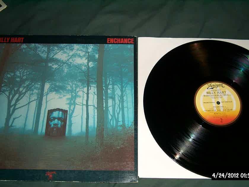 Billy Hart - Enchant Horizon Records Vinyl LP NM