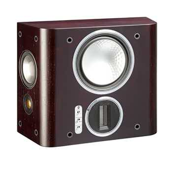 GOLD FX Surround Speakers