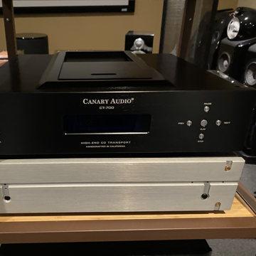 Canary Audio CT-700