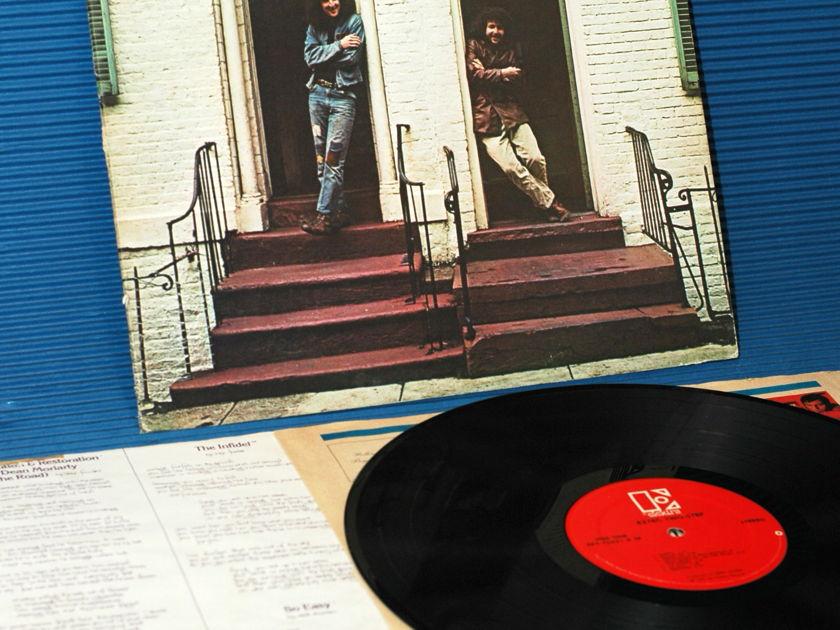 "AZTEC TWO STEP  - ""Aztec Two-Step"" -  Elektra Records- 1972 original"