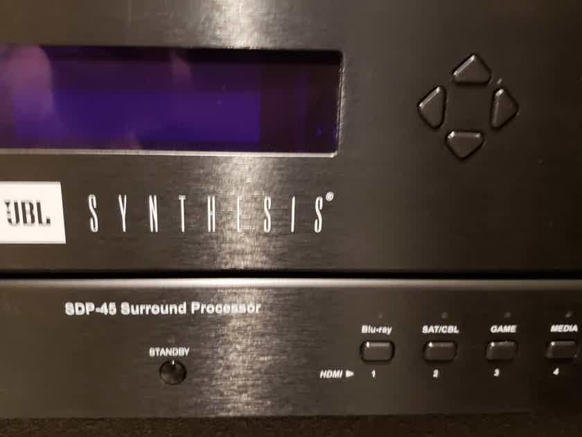 JBL synthesis SDP 45