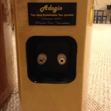 Adagio (mk I)