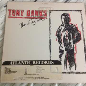 Tony Banks The Fugitive
