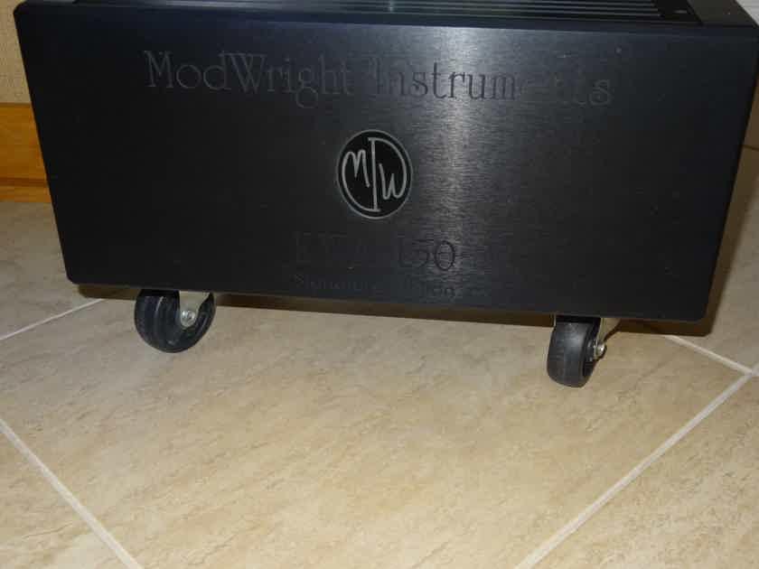 ModWright KWA-150SE Black