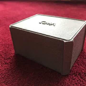 Oswalds Mill Audio OMA Step-Up Transformer (SUT)