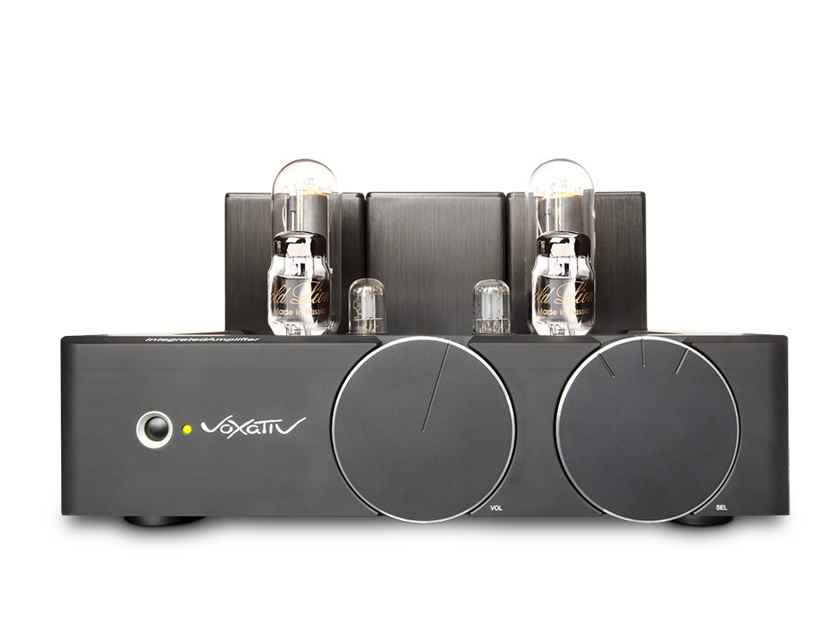 Voxativ  T-805 30W SE amplifier