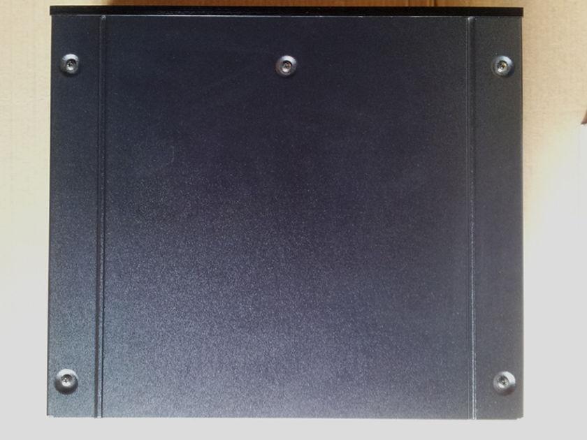 Denon DVD-2500 BTCI Blue Ray Transport DEMO (Finish: Black)