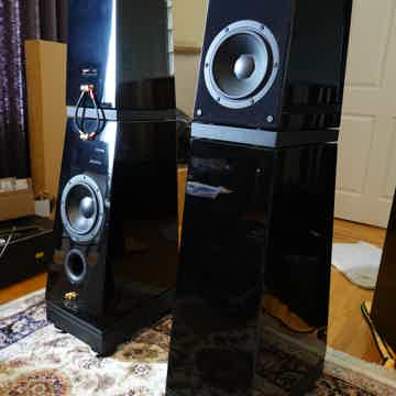 Verity Audio Amadis S