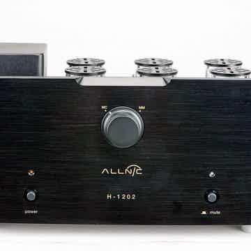 NEW Allnic H-1202