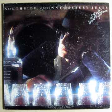 Southside Johnny & The Asbury Jukes -  I Don't Want To ...