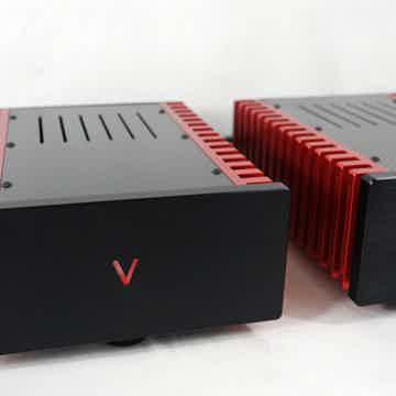 VALVET A4-CB mono-blocks