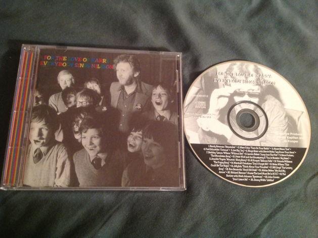 Various Artists Randy Newman Brian Wilson