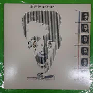 Mike + The Mechanics - Mike + The Mechanics 1985 Club E...
