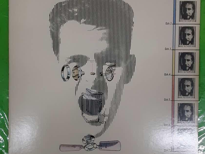 Mike + The Mechanics - Mike + The Mechanics 1985 Club Edition Atlantic A1 81287