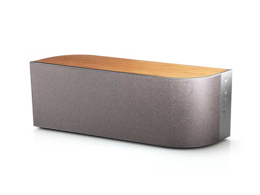 WREN Audio System V5BT Bluetooth Speaker: Brand New-in-Box; Full Warranty; 58% Off + Free Shipping