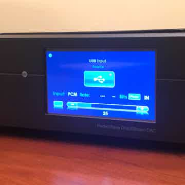 PS Audio DSD DAC