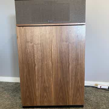 Klipsch Klipschorn AK6 speakers