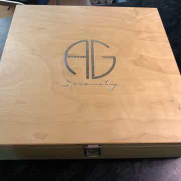 Argento Serenity Master Reference-SE AES/EBU