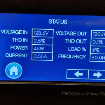 PS Audio PerfectWave P10 Power Plant