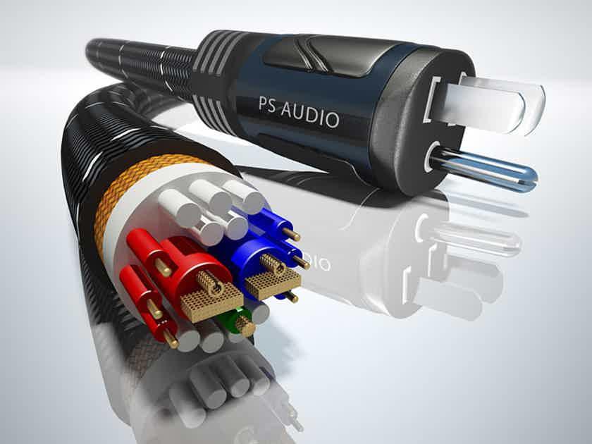 PS Audio PerfectWave AC-3 1.0M (3.280')