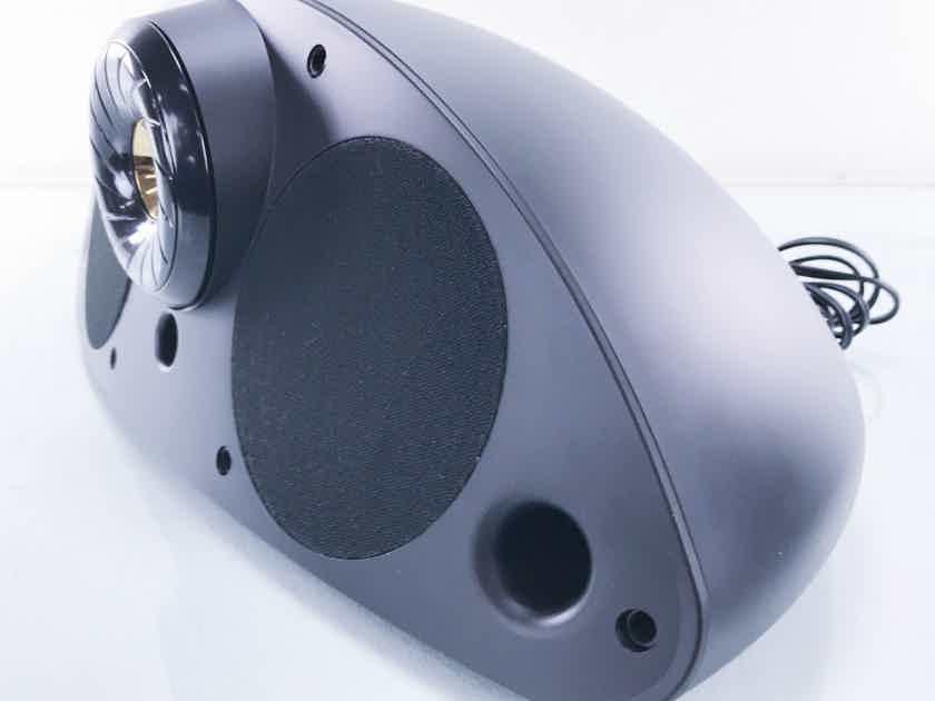 Pioneer Elite TZ-C700  Powered Center Channel Speaker; TZC700 (12576)