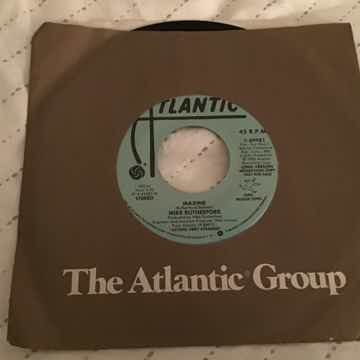 Mike Rutherford  Maxine Promo Long/Short Version 45 NM
