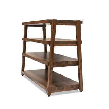"""Butcher Block Acoustics rigidrack® 30"""" X 18"""" - 4 Shelf ..."""