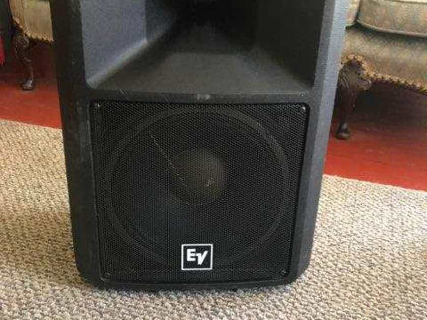Electro-Voice - SX-100 Plus - 2 Pairs Available