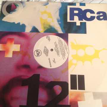 Yobots I Got It RCA Records Promo 12 Inch EP