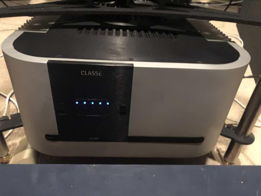 Classe Audio CA-5200 Five Channel 200W amplifier.. wonderful