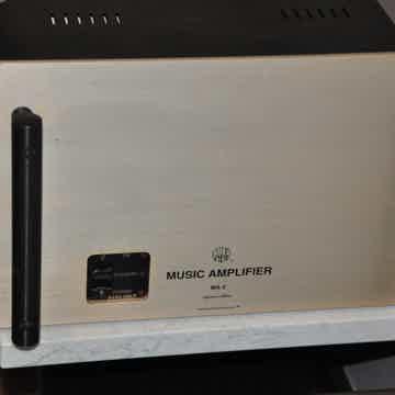 Atma-Sphere MA-2 MK3.3