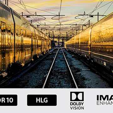 "Sony's MASTER Series OLED  65"" & 77"" OLED TV's"