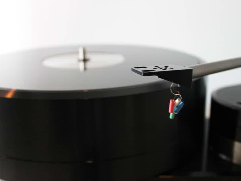 "Brinkmann Audio Balance w/Ront Power Supply & 12.1"" Tonearm - PENDING SALE"