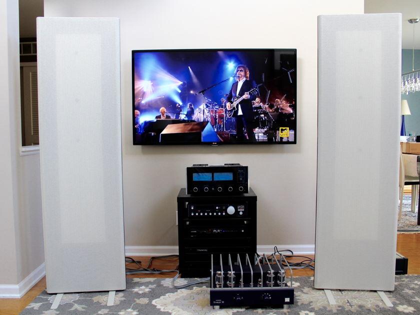 Legend Audio Design Starlet vacuum tube stereo integrated amplifier