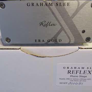 Reflex Era Gold