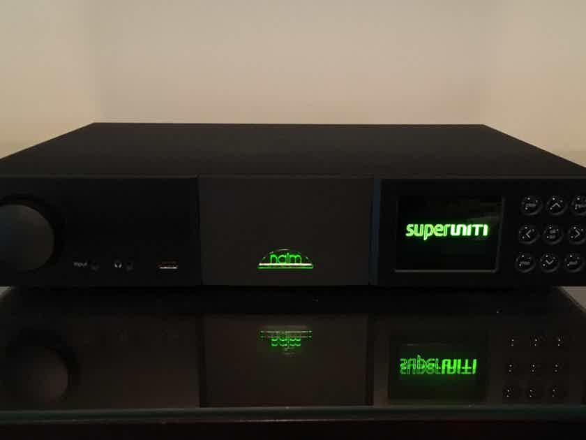 Naim Audio SuperUniti Dealer Demo !