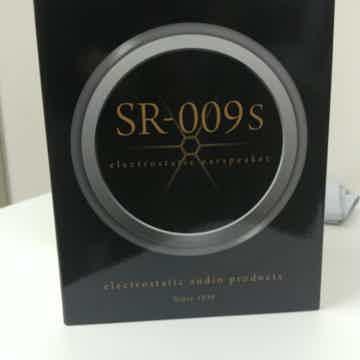 Stax SR-009S + SRM T8000