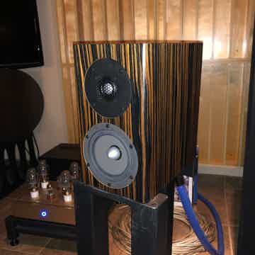 PBN Audio Micro Monitor  Superb Speaker System