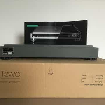Tewo Audio Spring