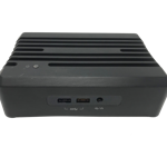 Roon Server fanless chassis front
