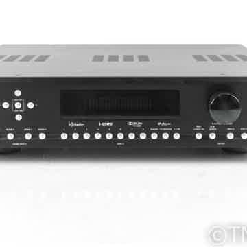Cary Audio Cinema 12 HD 7.1 Channel Home Theater Processor