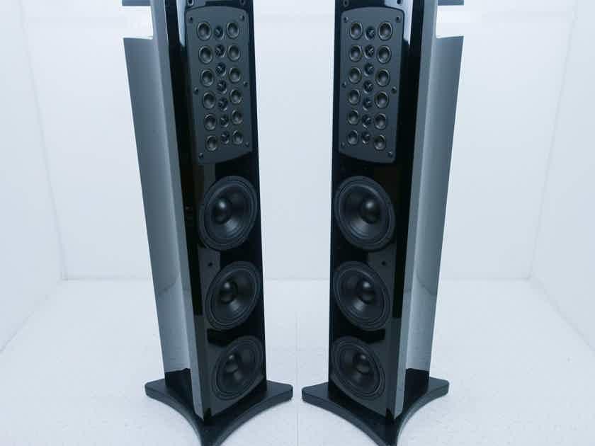 McIntosh XR200 Floorstanding Speakers XR-200 (15462)
