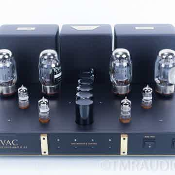 VAC Amplifier  PA 100/100 Stereo Amplifier