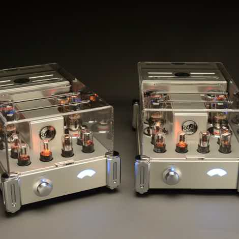 Amplifier Covers McIntosh, Audio Block Bel Canto, Quick Silver, Forsell Air,