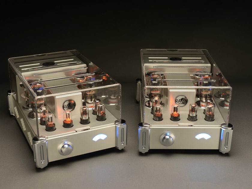 Amplifier Covers McIntosh, Audio Block Bel Canto, Quick Silver, Forsell Air, Randall Amp acrylic covers