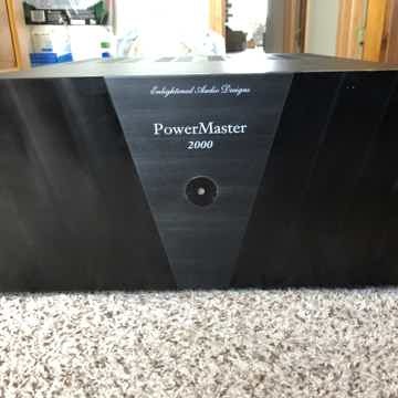Enlightened Audio Design PowerMaster 2000