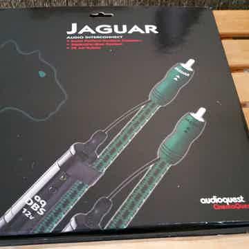 Jaguar 1M Single-ended